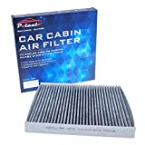 POTAUTO MAP 1027C (CF11183) Activated Carbon Car Cabin Air Filter Replacement for DODGE DURANGO , JEEP GRAND CHEROKEE
