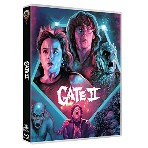 Gate 2 - LimitedSpecial Edition [Blu-ray]