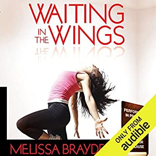 Waiting in the Wings                   By:                                                                                                                                 Melissa Brayden                               Narrated by:                                                                                                                                 Betsy Zajko                      Length: 9 hrs and 36 mins     67 ratings     Overall 4.6