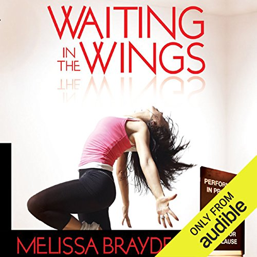 Page de couverture de Waiting in the Wings