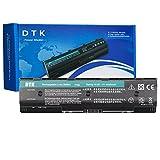 Dtk Batterie Haute Performance pour Ordinateur Portable HP PI06 PI09 710416-001 710417-001, Envy 15 15T 17 Pavilion 14-E000 15-E000 15t-e000 15z-e000 17-E000 17-E100 17Z-E100 PI06 [10.8V 4400MAH]
