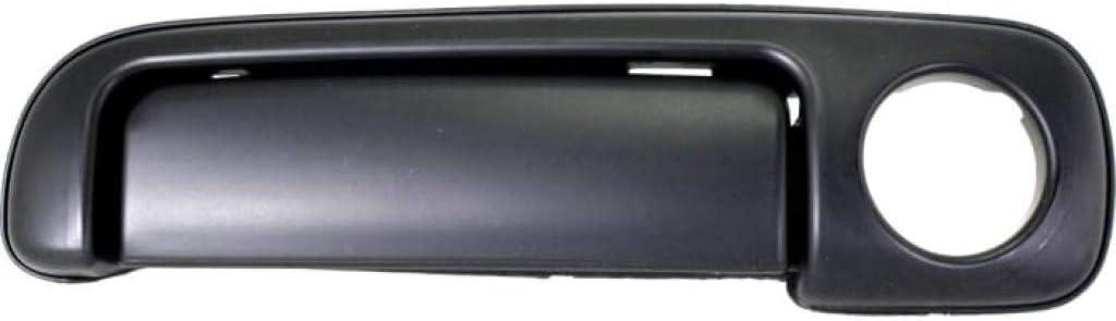 For Mercury Cougar Max 66% OFF Exterior Door Prime shop Driver Front Handle Side
