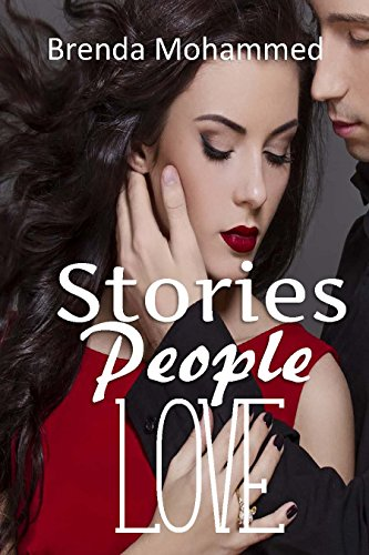Book: Stories people love by Brenda Mohammed