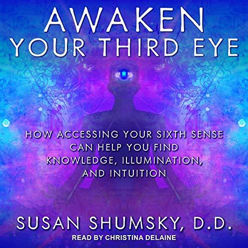 Couverture de Awaken Your Third Eye