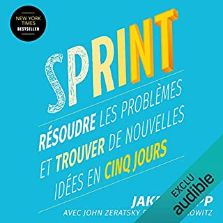 Couverture de Sprint