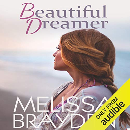 Beautiful Dreamer cover art