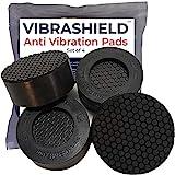 Anti Vibration Pads for Washing Machine w/HexaGrip -...