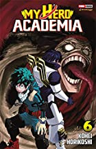 Boku No Hero: My Hero Academia N.6