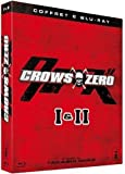 Coffret Crows Zéro & Crows Zéro II [Blu-ray]