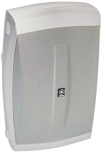 Yamaha NS-AW150W 2-Way Indoor/Outdoor Speakers