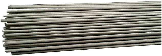 WeldingCity 10-pcs Titanium ERTi-2 (Grade-2) Commercial Pure TIG Welding Rods 3/32