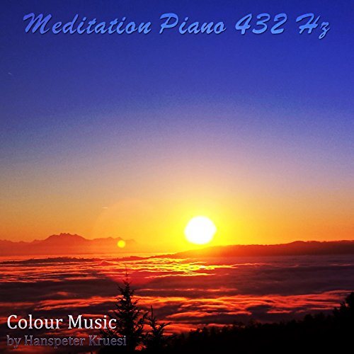 Meditation Piano Bm 432 Hz