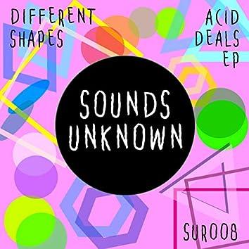 Acid Deals EP