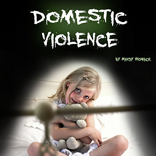 Domestic Violence audiobook cover art