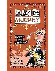 La ley de Murphy. Murphy is living a celebration! (Temas de Hoy/Humor)