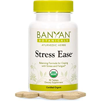 Amazon Com Banyan Botanicals Everyday Greens Certified Organic 90 Tablets A Nutrient Rich Superfood For Health Vitality Health Personal Care
