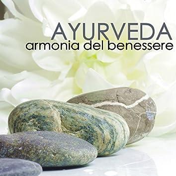 Ayurveda - Armonia del Benessere, Musica Meditativa per Spa, Alberghi e Sala d'Attesa