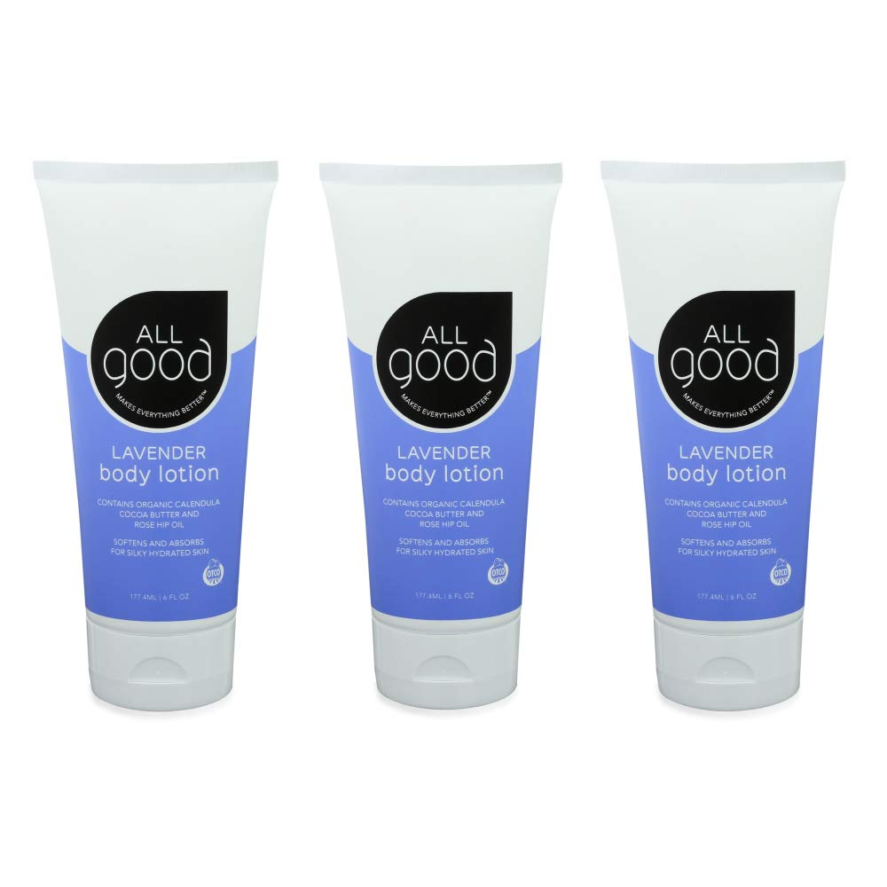 All Good Hand Body Lotion Moisturizing Organic - Dr Popular overseas Be super welcome for