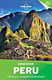 Lonely Planet Discover Peru [Idioma Inglés]