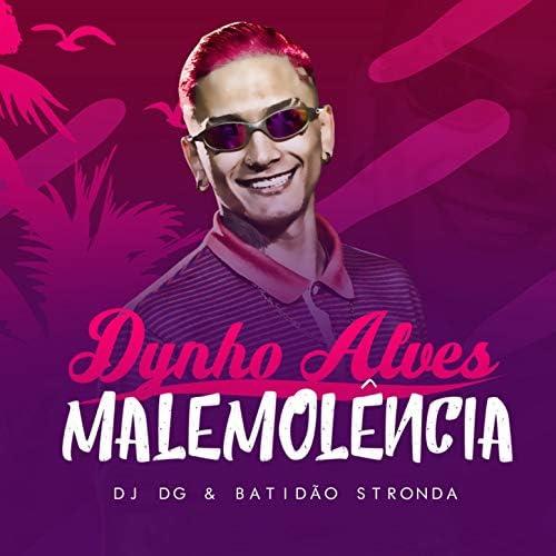 Dynho Alves