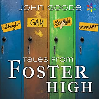 Tales From Foster High cover art