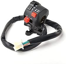 Chinese ATV Mini Quad Left Side Control Switch 50CC 70CC 90CC 110CC 125CC 150CC