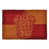 Pyramid Harry Potter Fußmatte Gryffindor Wappen