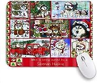 マウスパッド 個性的 おしゃれ 柔軟 かわいい ゴム製裏面 ゲーミングマウスパッド PC ノートパソコン オフィス用 デスクマット 滑り止め 耐久性が良い おもしろいパターン (愛の心とかわいい猫)