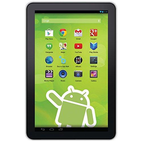 ZEKI 10' Android 4.3 Quad-Core Google Tablet (TBQG1084B)