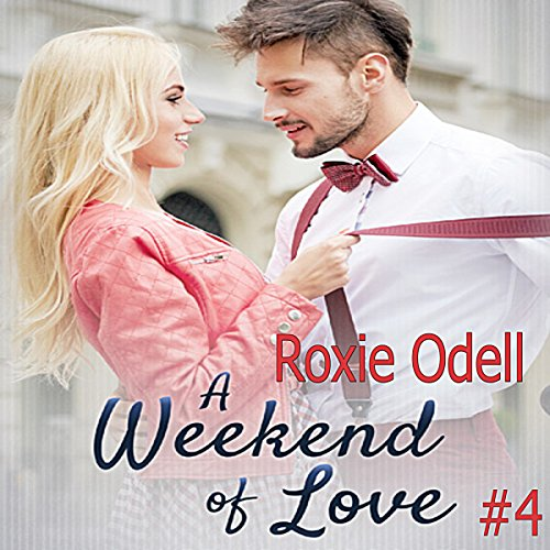 A Weekend of Love audiobook cover art