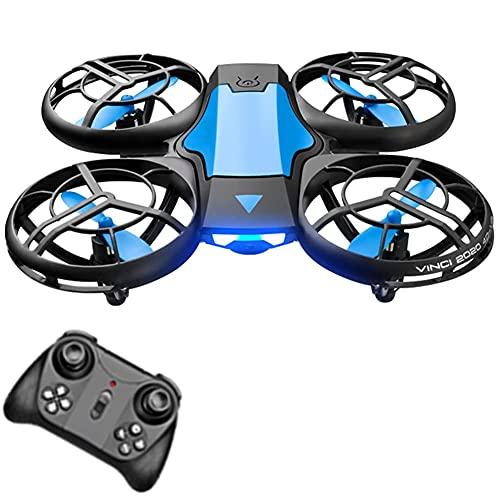 JJDSN Mini-Rc-Drohne für Kinder,...