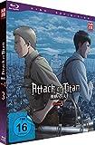 Attack on Titan - Staffel 3 - Vol. 3 - [Blu-ray] [Alemania]