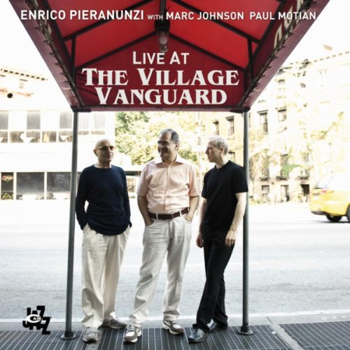 Enrico Pieranunzi Live At The Village Vanguard