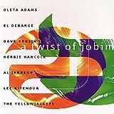 Girl From Ipanema [feat. Oleta Adams & Al Jarreau]