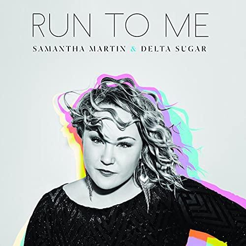 Run To Me [Analog]