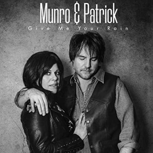 Munro & Patrick