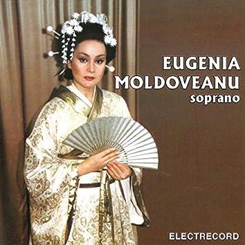 Eugenia moldoveanu-soprano