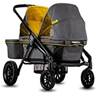 Evenflo Pivot Xplore Double Stroller Wagon