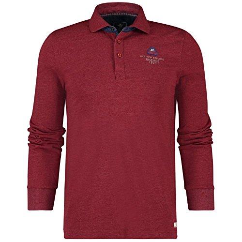 NZA Sweatshirt Rot M
