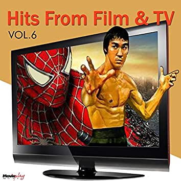 Hits From Film and TV, Vol. 6