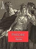 Phèdre - Format Kindle - 2,49 €