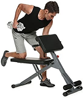 Best matrix exercise bench Reviews