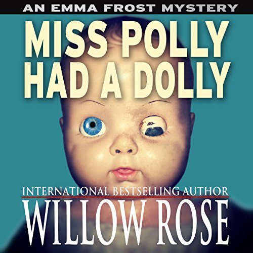 Miss Polly had a Dolly cover art