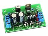 Hq-kits & component sets K8042-1 una fuente de alimentación simétrica
