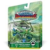 unbrand Skylanders Superchargers Stealth Stinger Fahrzeug (Life) !