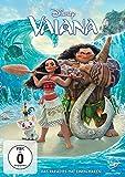 Vaiana - Das Paradies hat einen Haken [DVD]