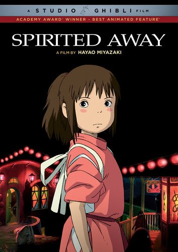 Spirited Away / [DVD]