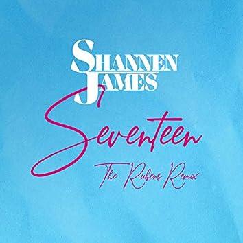 Seventeen (The Rubens Remix)