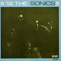 Here Are the Sonics!!! (2007-01-29)