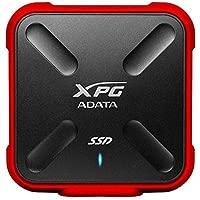 ADATA XPG SD700X 256GB Portable External Solid State Drive